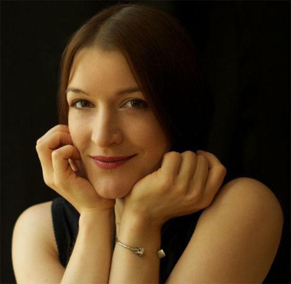 Isabelle Druet - Mezzo Soprano