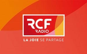 rcf radio logo